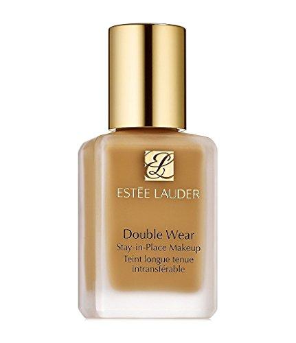 Estee Lauder Double Wear Stay-in-Place Makeup, 1 oz / 30 ml (4N1 Shell Beige)
