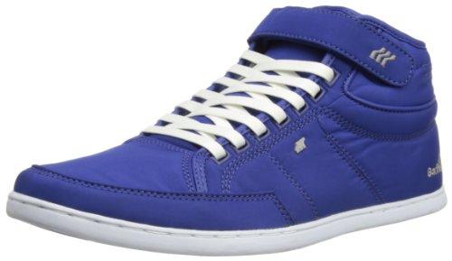 Boxfresh Sneaker Men - SWICH NYLON - Maz Blue Grey