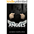 Mystery:Angels: Mystery and Suspense