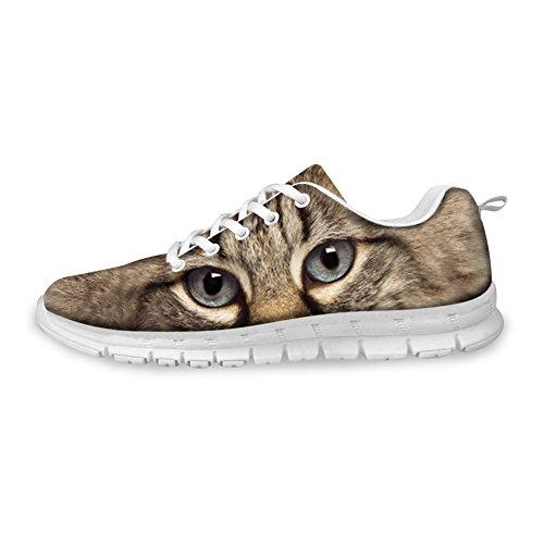 A cat Basso CHAQLIN Collo 1 Donna zSdwwvOq