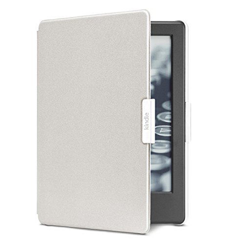 Amazon Cover for Kindle (8th Generation, 2016 - will not fit Paperwhite, Oasis or any other generation of Kindles) - White