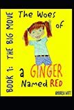 The Woes of a Ginger Named Red