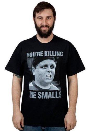 The Sandlot You're Killing Me Smalls T-Shirt