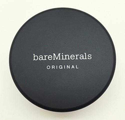 Bare Escentuals bareMinerals SPF 15 Foundation Golden Tan 2 (Good Skin Spf 15 Foundation)
