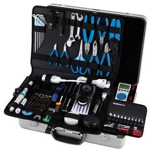 【ホーザン】工具セット S-80-230【工具 78点セット】 B01M2AOXCE