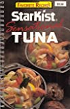 Starkist Sensational Tuna, StarKist Seafood Company Staff, 1561731536
