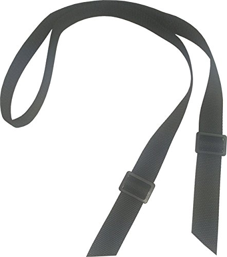 Military 2 Point Sling with Adjusters for M4/M16 Made in USA NSN: 1005-01-368-9852 - Rifle Sling Nylon