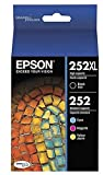 Best ink cartridge for epson workforces To Buy In
