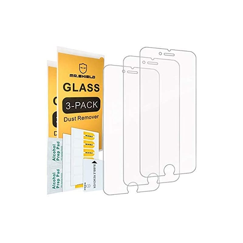 Mr.Shield [Tempered Glass] Screen Protec