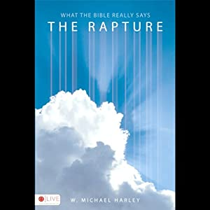 The Rapture Audiobook