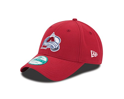 New Era NHL Colorado Avalanche 940 Adjustable Cap