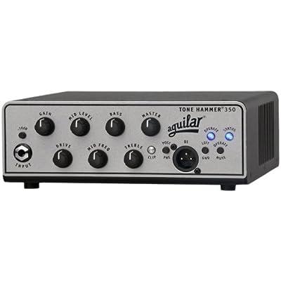 aguilar-tone-hammer-350-bass-amplifier