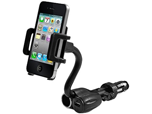 Cellet Cell Phone Mount Charger