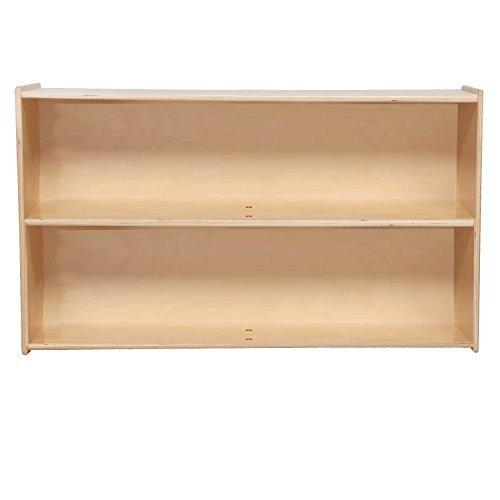 Contender C12600 Shelf Storage, 271/4''H by Wood Designs