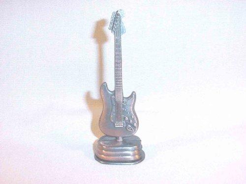 Price comparison product image ELECTRIC GUITAR DIE CAST PENCIL SHARPENER