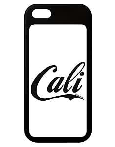 TooLoud California Republic Design - Cali iPhone 5 / 5S Grip Case