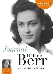 Journal - Edition intégrale: Livre audio 1 CD MP3 et un livret de 12 pages - 594 Mo