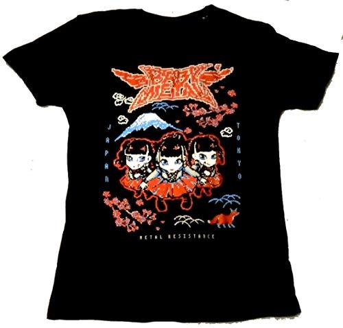 BABYMETAL Tシャツ SMLXLサイズ