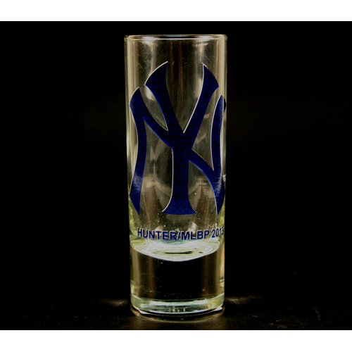 Yankees Shot Glass - 4