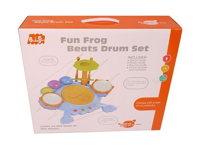 Junior-Fun-Beats-Musical-Drum-Set-for-Baby