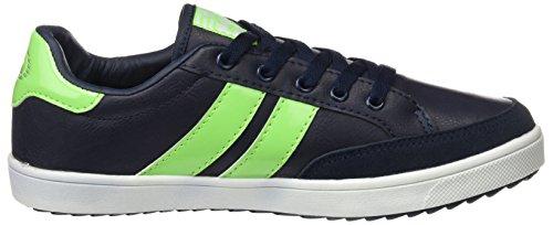2148851 Shoe BEPPI Deporte de Light Verde Zapatillas Green Adulto Unisex Casual f77rwxE