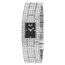 Dolce & Gabbana Women's C'est Chic watch #3719251037