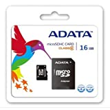 Original OEM A-Data 16GB MicroSD card Plus SD Adaptor With Lifetime Manufacturer Warranty + Free Keychain MicroSD Card Reader (Colors May Vary) for LG Optimus Logic L35g/Dynamic L38C Motion 4g MS 770 Marquee LS855 Lucid 4G Banter,Rumor 510 Optimus S 670 Optimus M+ 695 Optimus 2x P990 Imprint,Remark 240 Splendor LS730 LG Optimus F3 LS720 LG Optimus G Pro E980 LG Nexus 4 960 + Live My Life Wristband