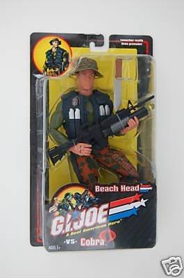 G.I. Joe A Real American Hero vs. Cobra