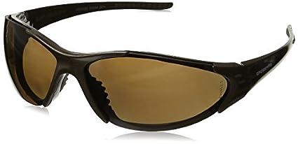Crossfire gafas 181813 núcleo polarizadas gafas de seguridad con alta definición clubking lente polarizada y color