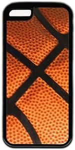 Basketball Skin Pattern Theme Iphone 5C Case