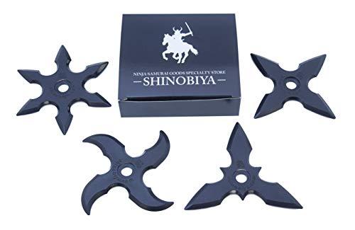 Rubber Ninja Toy Stars