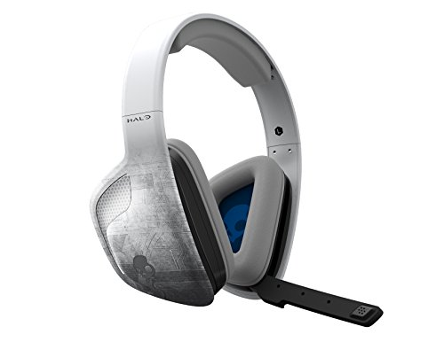 (Skullcandy Gaming SLYR Xbox One - Halo)
