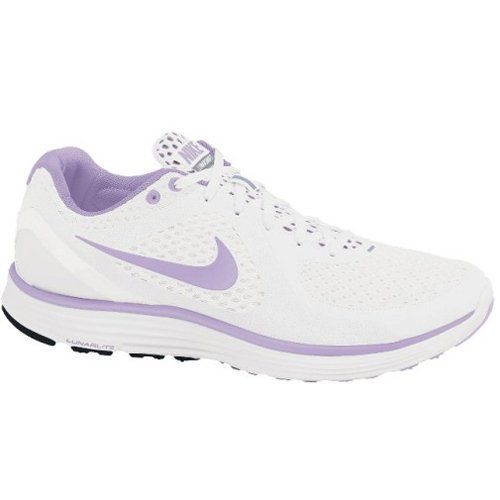 Nike Women Lunarswift+ Breathe 395818-100 (US 11.5)