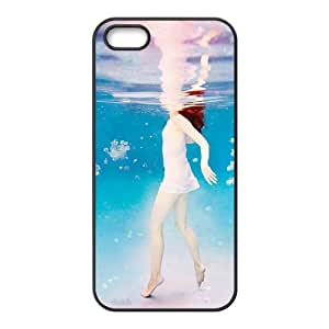 "YCHZH Phone case Of Gorgeous figure photography Cover Case For iPhone 6 Plus (5.5"")"
