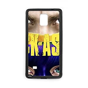 Order Case Kick Ass For Samsung Galaxy Note 4 N9100 U3P152605
