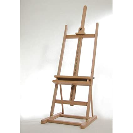 DESIGN DELIGHTS PROFI EASEL for STRETCHED ARTISTS CANVAS & Paintings