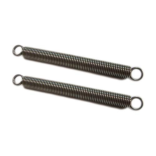 Valley Pool Table Billiards Hinge Bar Springs (Ball Gate) - Set of 2 (Pool Table Parts Accessories)