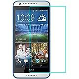 CLASSYTEK Tempered Glass Screen protecter for HTC Desire 820 G plus