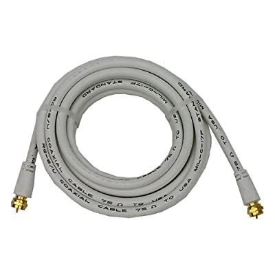 Prime Products 08-8023 25' Coaxial Cable: Automotive