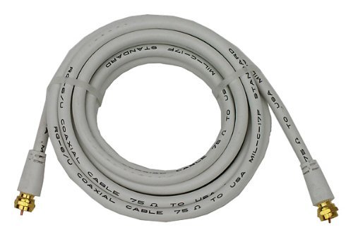 (Prime Products 08-8023 25' Coaxial Cable)