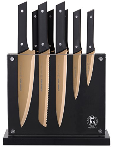 Best price for Project X by Schmidt Brothers 12 Piece Hudson Home Group 22 Knife Set, Copper