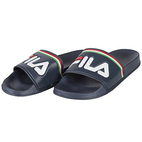 Roll B Fila Athleitc Blau Sandals Unisex Blue Adults' 7wqfU