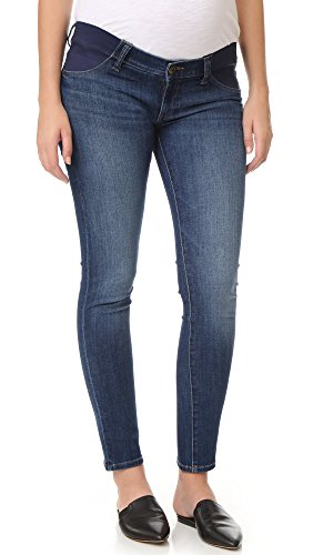 DL1961 Women's Florence Maternity Skinny Jeans, Thorton, 26 (Maternity Jeans 26)