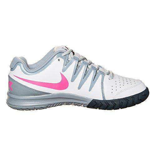 Chaussures Blanc Cass De Tennis Nike Court Air Femme Wmns Vapor F8p6Ia