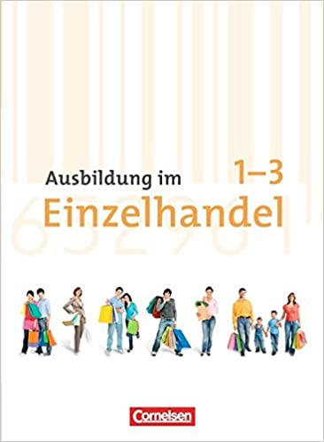 Ausbildung im Einzelhandel - Zu allen Ausgaben: Gesamtband ...