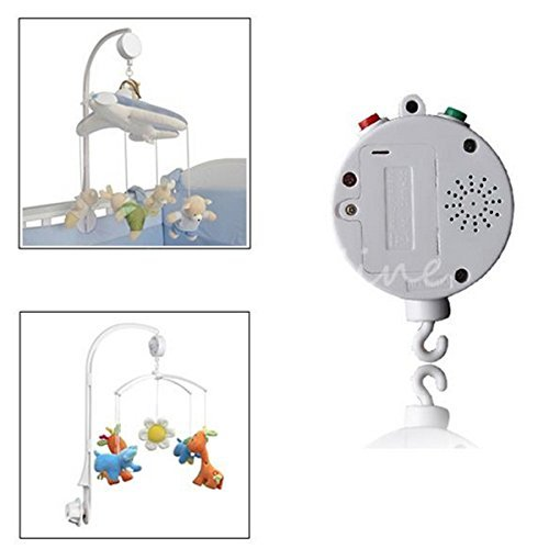12-melodies-song-baby-mobile-crib-bed-bell-electric-autorotation-music-box-white