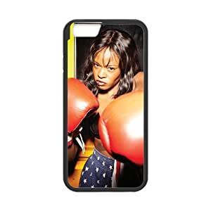 Amazing iphone 6 Case Cover azealia banks boxing Pattern Tough iphone 6 Hard Back Protector mlb nfl nhl High Quality PC Case Pittsburgh Penguins nd00697 for iPhone 6 Case
