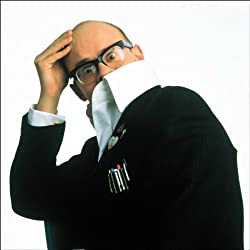 Harry Hill Live