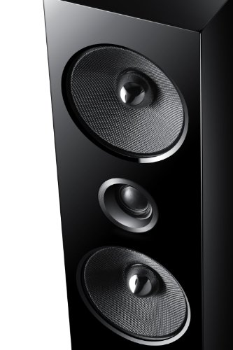 Samsung 5.1 Channel 1000 Watts wireless surround sound 3D Blu-ray Home Theater System by Samsung (Image #4)