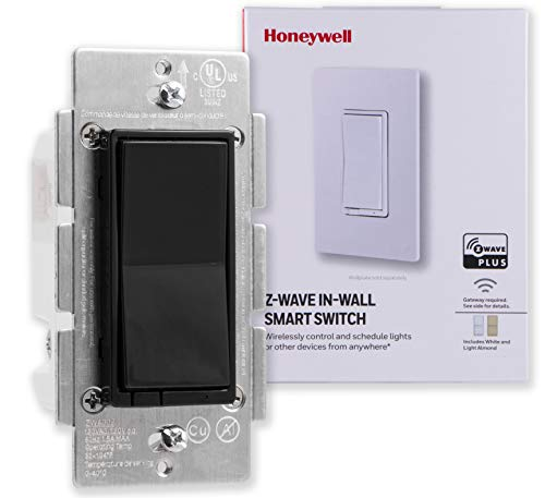 Honeywell Repeater Required SmartThings Compatible 38210